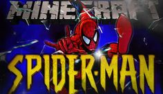 Spider Man Mod para Minecraft 1.4.6 y 1.4.7