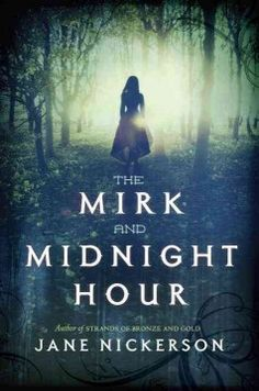 The Mirk and Midnight Hour by Jane Nickerson - Seventeen-year-old Violet Dancey is spending the Civil War with a new stepmother and stepsister and her young cousin when she comes upon a wounded Yankee soldier, Thomas, who is being kept alive by mysterious voodoo practitioners.