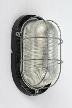 Oval bulkhead lights, Bulkhead fittings, Classic exterior lighting, Exterior lighting, Holloways of Ludlow