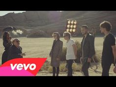 One direction-Steal my girl  Love the video!!