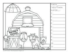 center, classroom, kinderkool, idea, kindergartenfarm, glasses, kindergartenmath, jori, educationfreebi