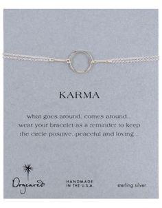 Original Karma Bracelet