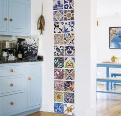 Adesivo Azulejos Portugueses, by I-Stick istickonline.com
