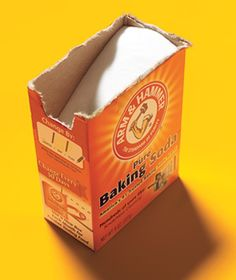 How to tell if your baking soda is expired. A good thing to check before holiday baking begins.