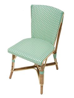 Eiffel - 4004 Authentic Bistro Chair Handmade in France