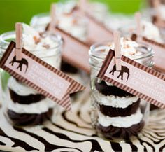Safari Theme Party & Safari Birthday Party Ideas | Pottery Barn Kids....cute