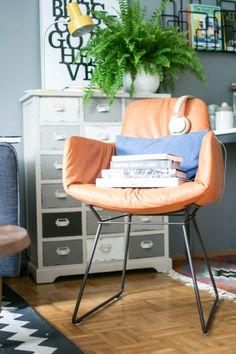 Design Chair Crush: Leya By 'Freifrau'