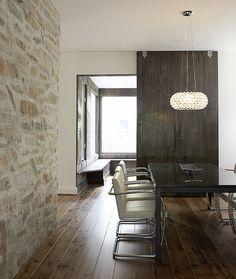 the doors, door design, slide door, sliding barn doors, stone walls, stones, interior doors, wall design, sliding doors