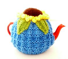 Campervan Tea Cosy Knitting Pattern : Tea Cosies...knit on Pinterest 615 Pins