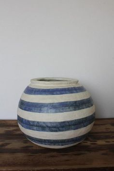 For more beautiful pottery, please also check out: www.jacksonpottery.com