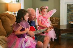Have a Sing Along at your next birthday party