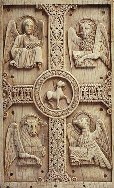 Gospel symbols