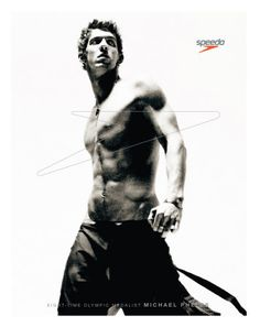 Michael Phelps<3