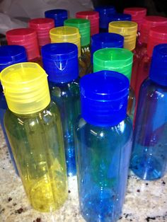 Classroom DIY: DIY I-Spy Bottles  http://www.classroomdiy.com/2012/07/diy-i-spy-bottles.html