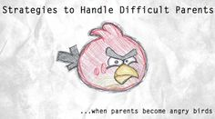 Strategies to Handle Difficult Parents for Teachers