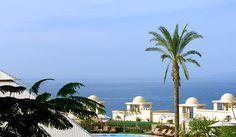 Vistas Vincci Selección La Plantación del Sur 5* Lujo (Tenerife)