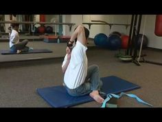 Yoga for Carpal Tunnel Syndrome