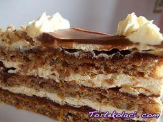 Zarbo torta