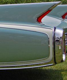 1960 Cadillac Eldorado    #jorgenca