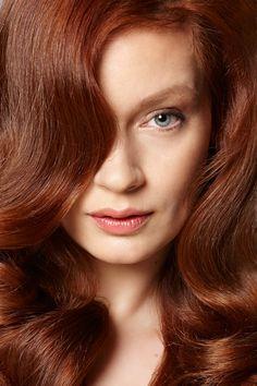 #hair #redhead #redheads