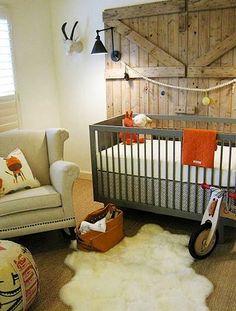 the doors, barn doors, color, crib, baby boys, boy rooms, boy nurseries, little boys, babies rooms