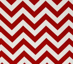 Dark Red Chevron #colorsoftheweek