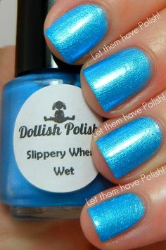 Let them have Polish!: Sunday Spam! Indie Mania Edition