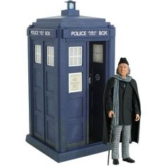 Doctor Who: Inflatable Blue Dalek