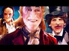 Internet Trolls – The Halloween Musical - Neatorama