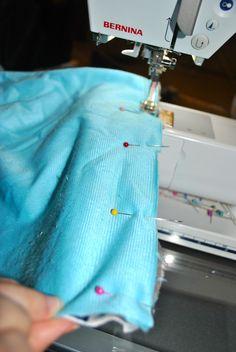 minky fabric, seam allow, minki fabric