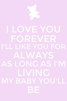 Love you forever #Babyloss #Child #Baby #Miscarriage #Stillbirth #Heart