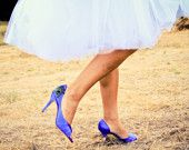 love the color blue peacock, color, pump, something blue, royal blue, peacock blue, blue weddings