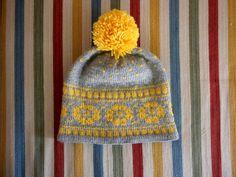 Ravelry: DorotheaAmelia's Pinterest Hat