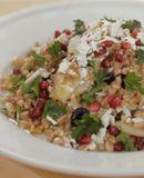 Farro Salad by Campanile