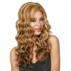 #crossdresser Lace Front Wig. Treated With Luxhair Keralon Plus, Our Exclusive Keratin Coating That Leaves Hair Soft, Silky And Beautiful.   $88.75