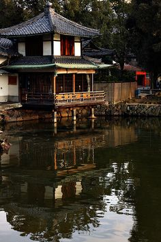 Nara, Japan #OrientArt #China #Japan #OrientalArt #OrientCustom