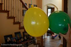 What is static electricity? | Kids Activities Blog
