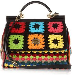 hipster, crochet bags, crochet college bag, crocheted bags, accessories