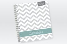 Cool Planner. Customizable too!