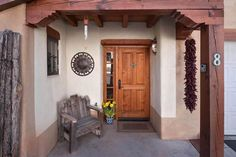 Great vacation rental home in Santa Fe area! #travel #vacation