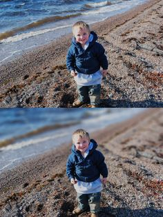 Photoshop tricks. Creating depth of field in photoshop