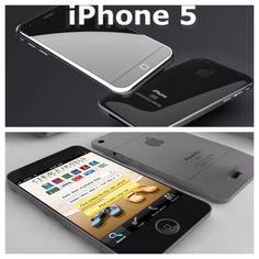 iPhone 5? iphone-5-rumors apple