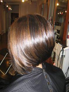 beauti bob, hair dos, hair colors, bobs, hair style