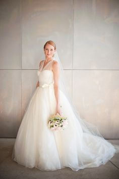 Photograph by Tim Will, via Southern Weddings
