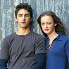 Rory & Jess another favorite tv couple