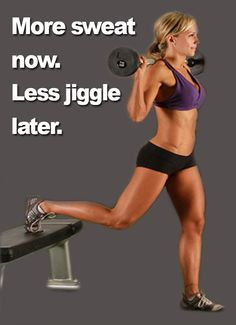 Looking for some great fitness motivation? Check out more great quotes here: http://www.flaviliciousfitness.com/blog/2013/07/01/fitness-motivation-for-women-4/