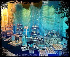 Tiffany Lolly Table