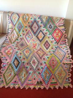 From Brigitte Giblin Quilts Facebook page.
