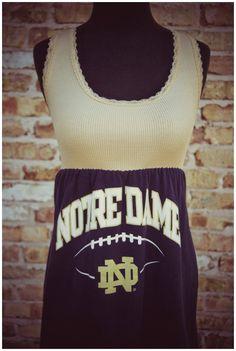 ND diy dress!