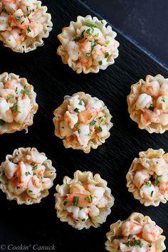 Mini Sherry Shrimp &